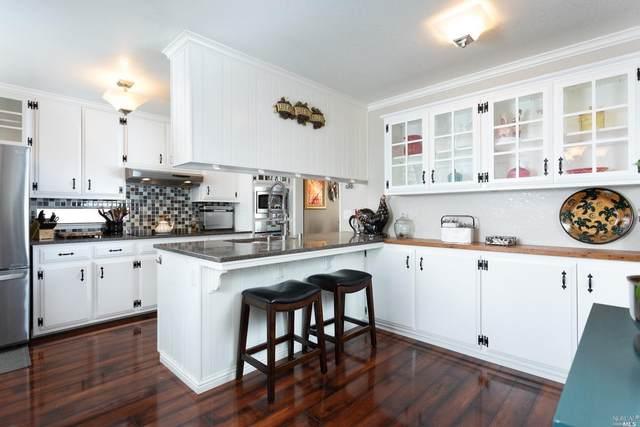 1312 Pinewood Court, Dixon, CA 95620 (#22015182) :: Rapisarda Real Estate
