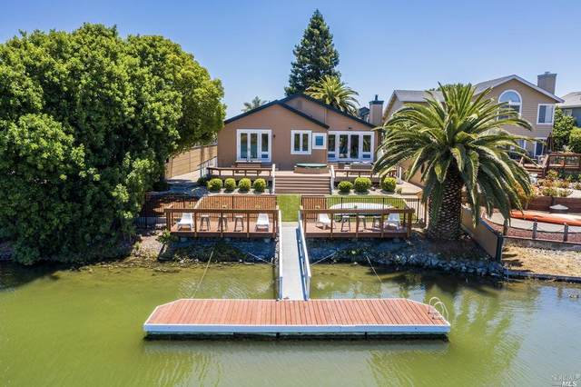 46 Cavalla Cay, Novato, CA 94949 (#22015185) :: Kendrick Realty Inc - Bay Area
