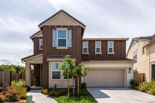 5289 Gather Way, Fairfield, CA 94534 (#22015199) :: Rapisarda Real Estate