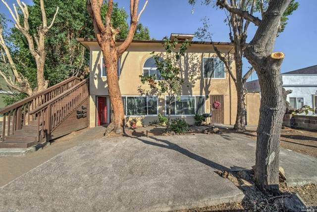 2026 Florida Street, Vallejo, CA 94590 (#22015205) :: RE/MAX GOLD