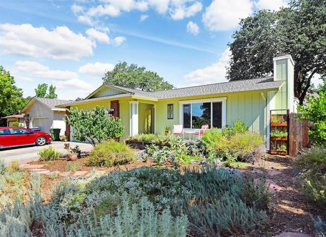 935 Ventnor Avenue, Windsor, CA 95492 (#22015211) :: Jimmy Castro Real Estate Group