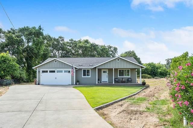 18112 Deer Hollow Road, Hidden Valley Lake, CA 95467 (#22015215) :: Lisa Perotti | Corcoran Global Living