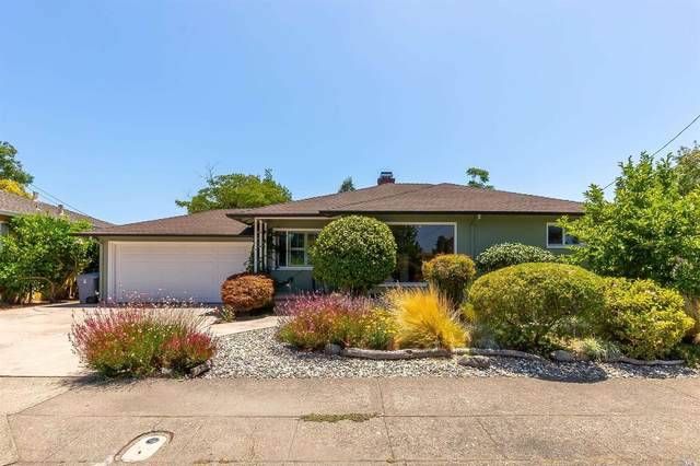 474 Richmond Drive, Santa Rosa, CA 95401 (#22015224) :: Intero Real Estate Services
