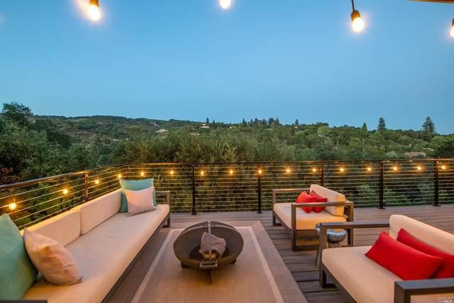 17140 Keaton Avenue, Sonoma, CA 95476 (#22015232) :: Team O'Brien Real Estate