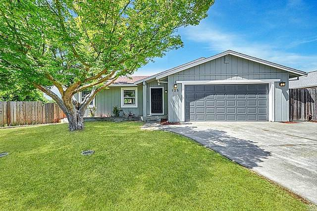 125 Kristina Court, Vallejo, CA 94591 (#22015233) :: Jimmy Castro Real Estate Group
