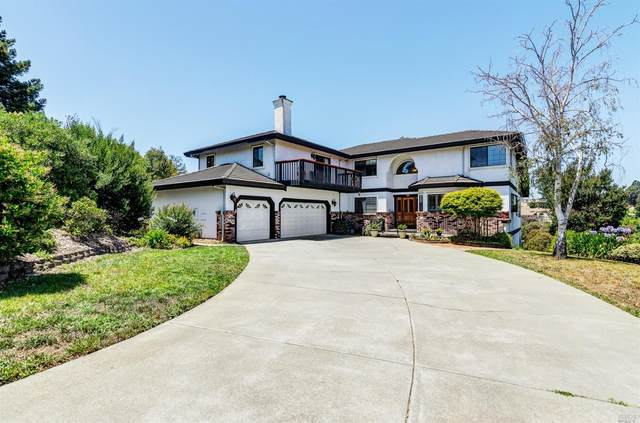 112 Michele Court, Vallejo, CA 94591 (#22015236) :: Jimmy Castro Real Estate Group