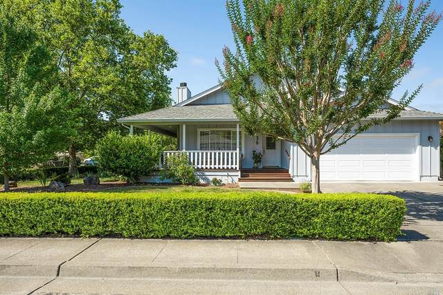 1803 Aurora Drive, Calistoga, CA 94515 (#22015238) :: W Real Estate | Luxury Team