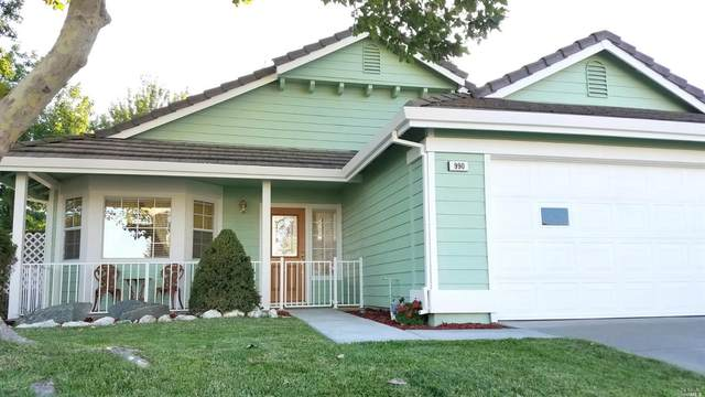 990 Windmill Drive, Dixon, CA 95620 (#22015245) :: Rapisarda Real Estate