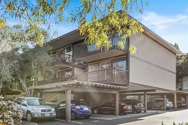 938 Lea Drive, San Rafael, CA 94903 (#22015254) :: RE/MAX GOLD