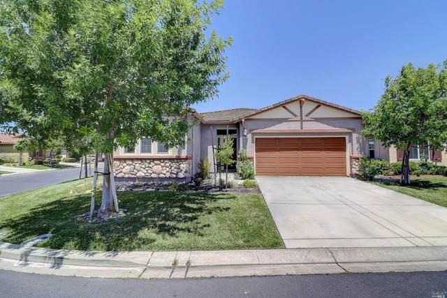 401 Twin Lakes Lane, Rio Vista, CA 94571 (#22015267) :: Rapisarda Real Estate