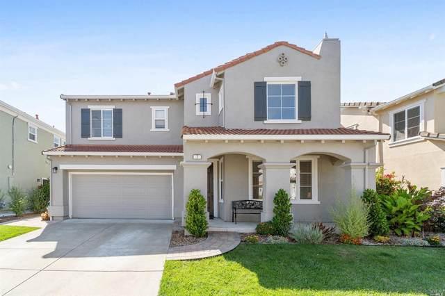7 Sunny Cove Drive, Novato, CA 94949 (#22015269) :: Intero Real Estate Services