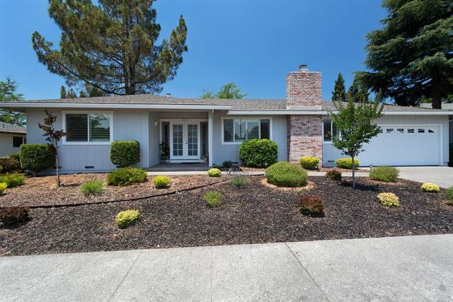 339 Pythian Road, Santa Rosa, CA 95409 (#22015280) :: Lisa Perotti   Corcoran Global Living