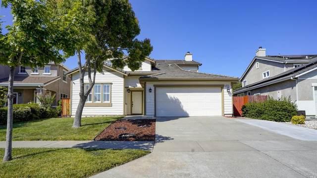 4118 Shadow Brook Court, Fairfield, CA 94534 (#22015292) :: Intero Real Estate Services