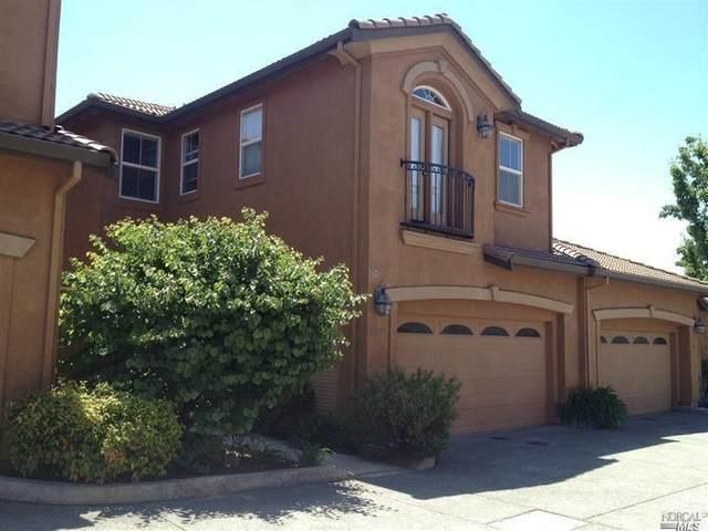 8005 Vertine Court, Vallejo, CA 94591 (#22015301) :: Rapisarda Real Estate