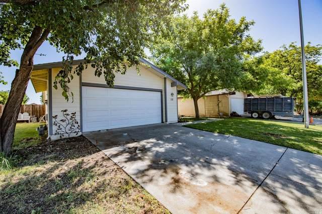 112 Incline Court, Vacaville, CA 95687 (#22015313) :: Rapisarda Real Estate