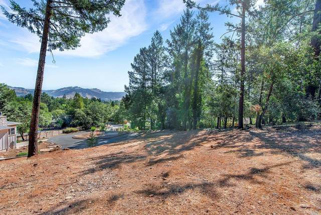 1311 Brush Creek Road, Santa Rosa, CA 95404 (#22015342) :: Intero Real Estate Services