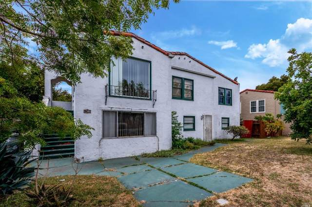 1745 Tennessee Street, Vallejo, CA 94590 (#22015346) :: RE/MAX GOLD