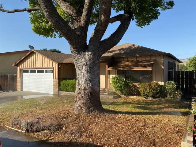 362 San Marino Avenue, Vallejo, CA 94589 (#22015353) :: Intero Real Estate Services