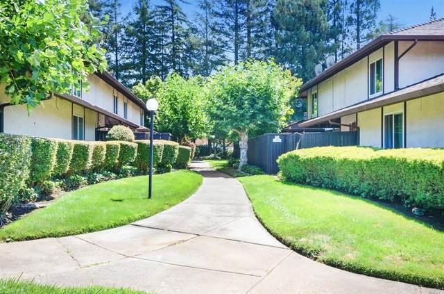 3472 Willis Drive, Napa, CA 94558 (#22015364) :: Team O'Brien Real Estate