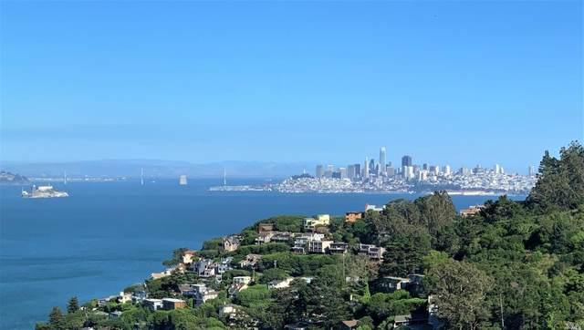507 Sausalito Boulevard, Sausalito, CA 94965 (#22015378) :: Corcoran Global Living