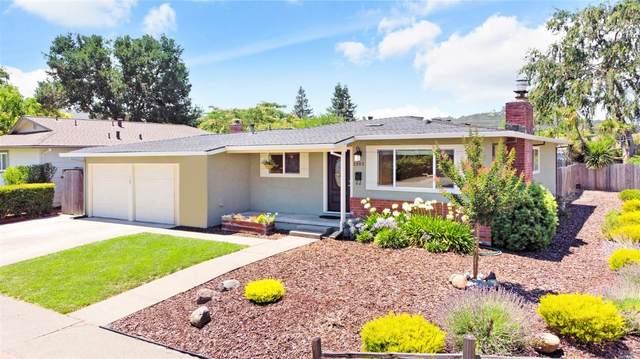 2203 Cheyenne Drive, Santa Rosa, CA 95405 (#22015381) :: Hiraeth Homes