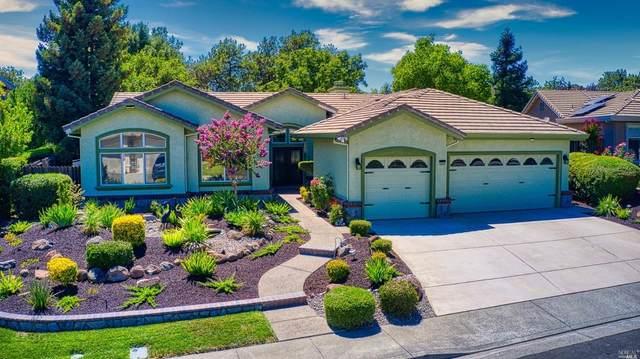 2829 Prestwick Court, Fairfield, CA 94534 (#22015388) :: Hiraeth Homes