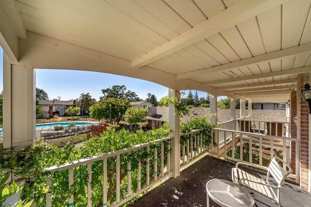 1600 Atlas Peak Road #317, Napa, CA 94558 (#22015389) :: Hiraeth Homes