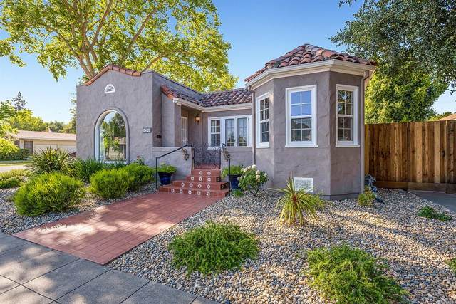 1344 D Street, Napa, CA 94559 (#22015390) :: Hiraeth Homes