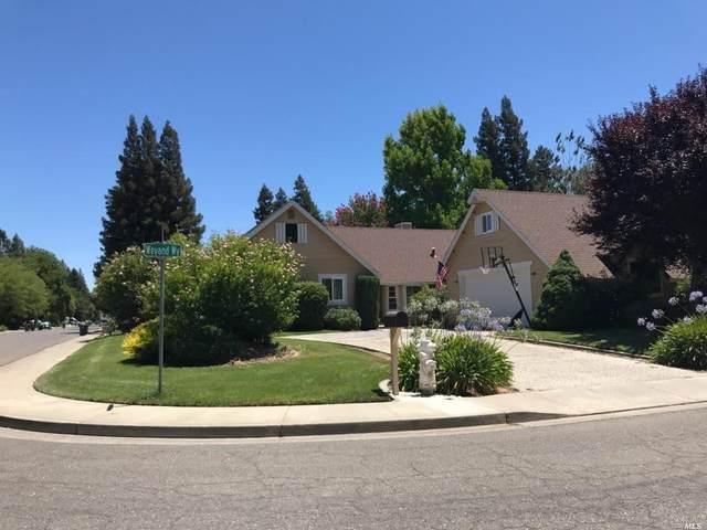1370 Weyand Way, Dixon, CA 95620 (#22015408) :: Lisa Perotti   Corcoran Global Living