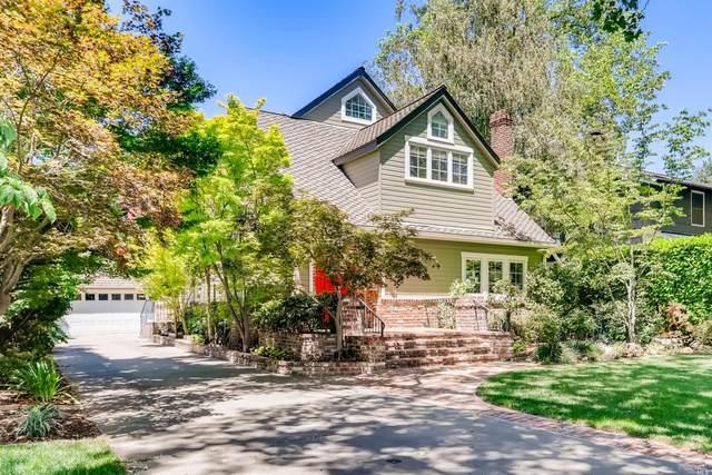1028 40th Street, Sacramento, CA 95819 (#22015419) :: RE/MAX GOLD