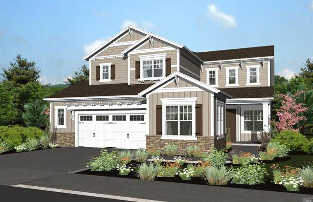 3837 Sedgemoore Drive, Santa Rosa, CA 95404 (#22015445) :: Rapisarda Real Estate