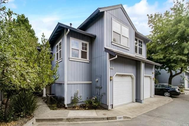 1601 Pinebrook Place, Santa Rosa, CA 95403 (#22015464) :: Hiraeth Homes