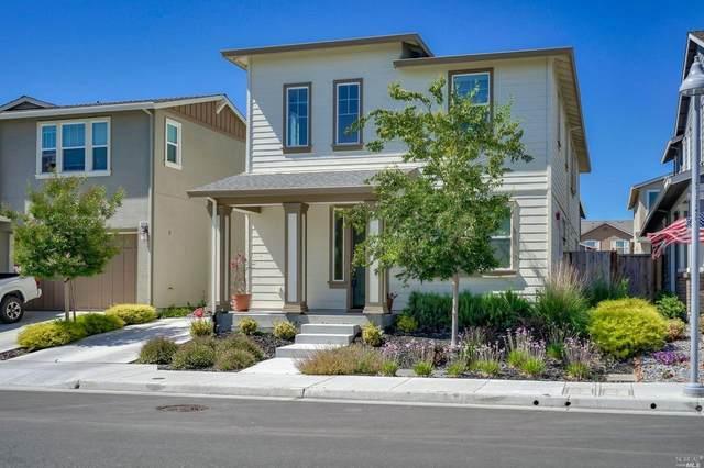 1614 Winterberry Lane, Rohnert Park, CA 94928 (#22015479) :: Hiraeth Homes