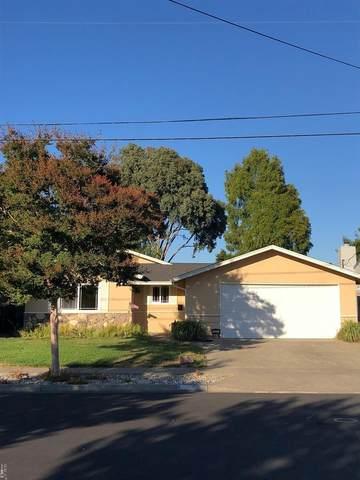 3300 Macbeth Street, Napa, CA 94558 (#22015484) :: Hiraeth Homes