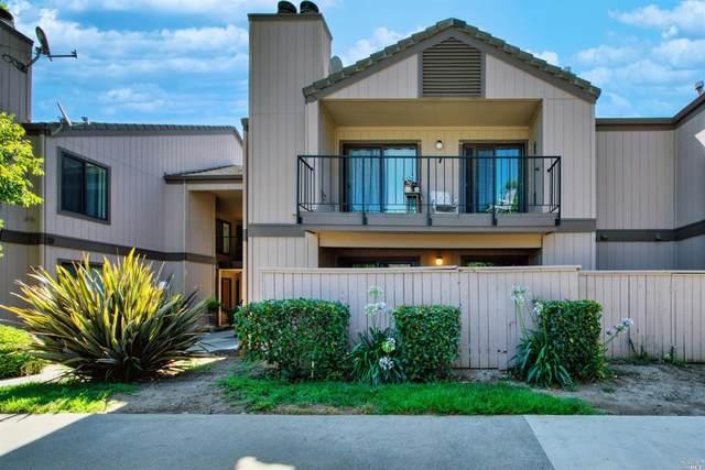 1801 Marshall Road #409, Vacaville, CA 95687 (#22015487) :: Rapisarda Real Estate