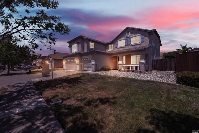 3270 Lagunita Circle, Fairfield, CA 94533 (#22015497) :: Intero Real Estate Services