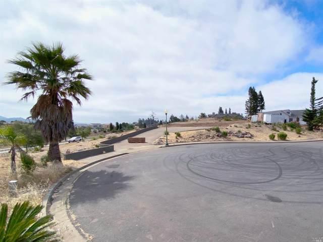 3874 Rocky Point Way, Santa Rosa, CA 95404 (#22015515) :: Intero Real Estate Services
