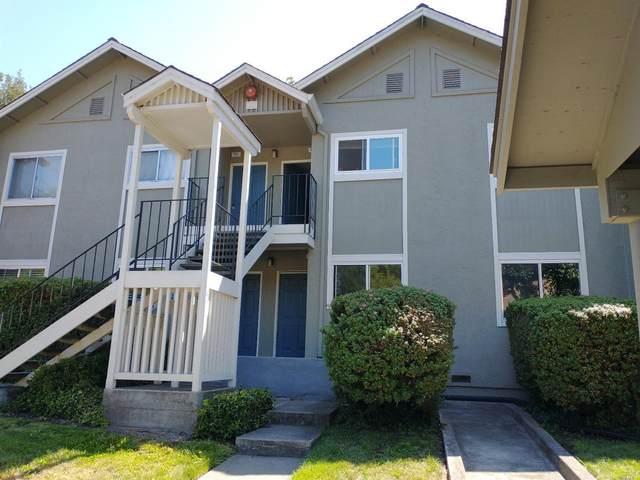 658 Santa Alicia Drive, Rohnert Park, CA 94928 (#22015534) :: RE/MAX GOLD