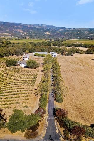 15655 Arnold Drive, Sonoma, CA 95476 (#22015540) :: Hiraeth Homes