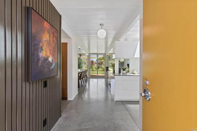 1010 Las Ovejas Avenue, San Rafael, CA 94903 (#22015567) :: Kendrick Realty Inc - Bay Area