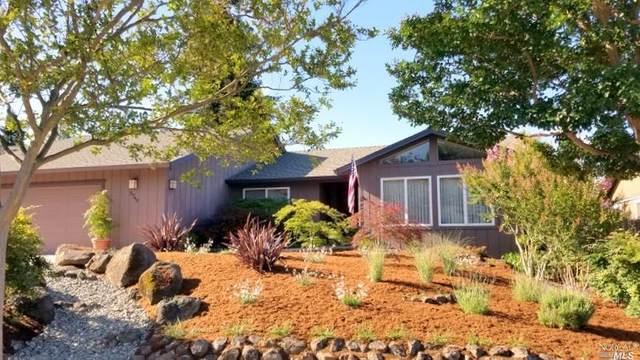 5740 Reynaud Court, Santa Rosa, CA 95409 (#22015595) :: Rapisarda Real Estate