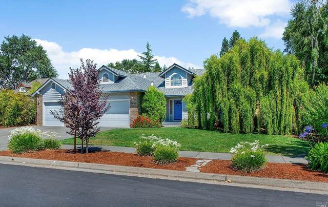 9446 Victoria Lane, Windsor, CA 95492 (#22015613) :: W Real Estate | Luxury Team