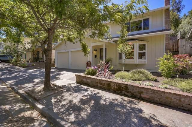1040 Mcnear Avenue, Petaluma, CA 94952 (#22015629) :: Lisa Perotti | Corcoran Global Living