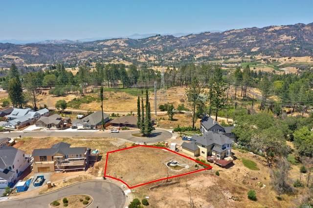 2023 Eagle Court, Santa Rosa, CA 95403 (#22015636) :: Intero Real Estate Services