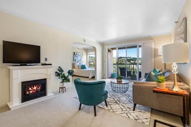 100 Thorndale Drive #352, San Rafael, CA 94903 (#22015659) :: Kendrick Realty Inc - Bay Area