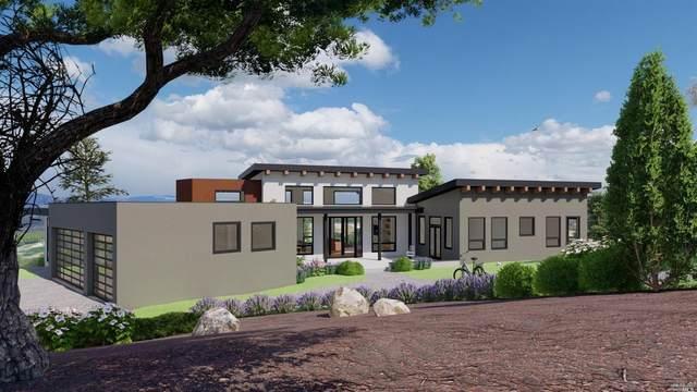 3828 Skyfarm Drive, Santa Rosa, CA 95403 (#22015664) :: Intero Real Estate Services