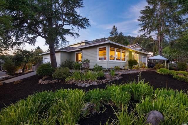 832 Montrose Court, Santa Rosa, CA 95409 (#22015667) :: RE/MAX GOLD