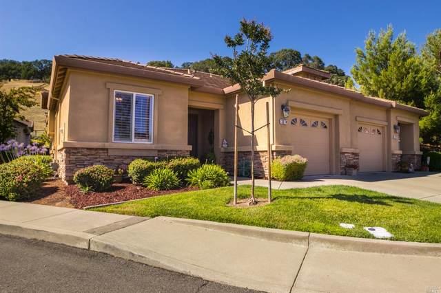 3274 Inwood Drive, Fairfield, CA 94534 (#22015670) :: Rapisarda Real Estate