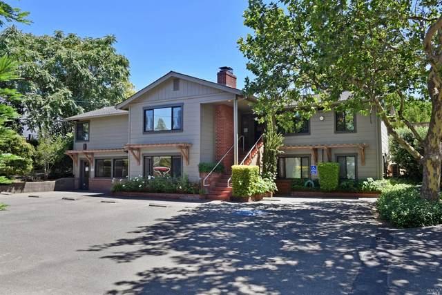 824 Healdsburg Avenue, Healdsburg, CA 95448 (#22015693) :: HomShip