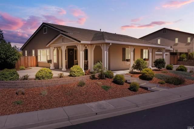 2486 Sanctuary Circle, Fairfield, CA 94534 (#22015706) :: RE/MAX GOLD